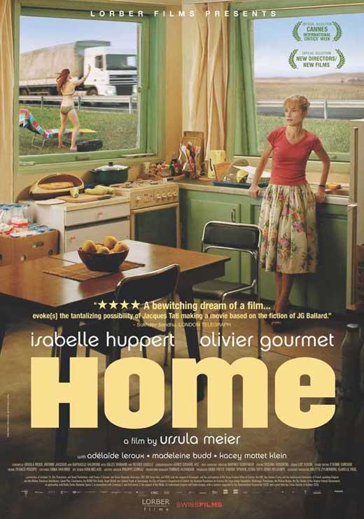 Home Movie 2008
