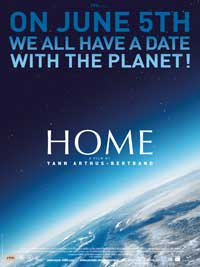 Home - 27 x 40 Movie Poster - Style A