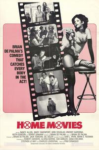 Home Movies - 27 x 40 Movie Poster - Style A