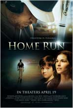 Home Run - 11 x 17 Movie Poster - Style A