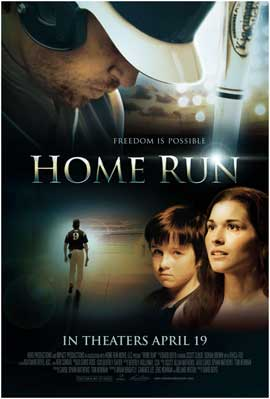 Home Run - 27 x 40 Movie Poster - Style A
