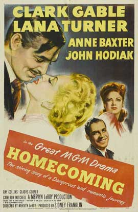 Homecoming - 27 x 40 Movie Poster - Style A