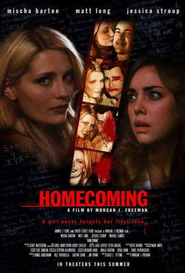 Homecoming - 11 x 17 Movie Poster - Style A