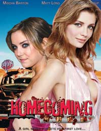 Homecoming - 11 x 17 Movie Poster - Style B