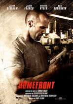 """Homefront"" Movie Poster"