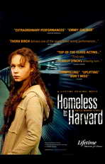 Homeless to Harvard: The Liz Murray Story - 11 x 17 Movie Poster - Style A