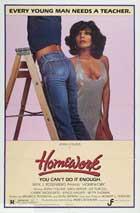 Homework - 11 x 17 Movie Poster - Style C