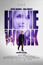 Homework - 11 x 17 Movie Poster - Style B
