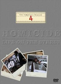 Homicide: Life on the Street - 11 x 17 Movie Poster - Style A