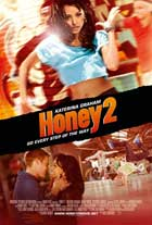 Honey 2 - 11 x 17 Movie Poster - Style A