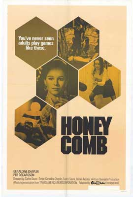 Honeycomb - 11 x 17 Movie Poster - Style A