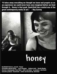 Honey - 11 x 17 Movie Poster - Style A