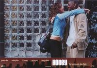 Honey - 11 x 14 Poster German Style D