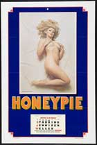 Honey Pie - 11 x 17 Movie Poster - Style A