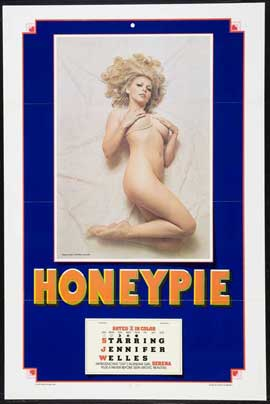 Honey Pie - 27 x 40 Movie Poster - Style A
