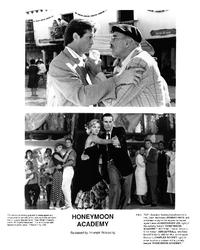 Honeymoon Academy - 8 x 10 B&W Photo #2