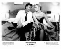 Honeymoon Academy - 8 x 10 B&W Photo #4