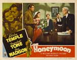 Honeymoon - 11 x 17 Movie Poster - Style A