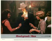 Honkytonk Man - 11 x 14 Movie Poster - Style A