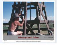 Honkytonk Man - 11 x 14 Movie Poster - Style B