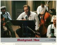 Honkytonk Man - 11 x 14 Movie Poster - Style C