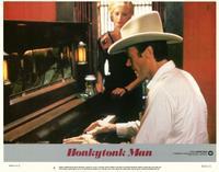 Honkytonk Man - 11 x 14 Movie Poster - Style E
