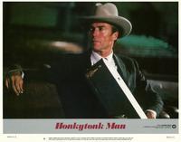 Honkytonk Man - 11 x 14 Movie Poster - Style F