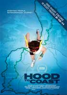 Hood to Coast - 11 x 17 Movie Poster - Style A