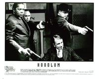 Hoodlum - 8 x 10 B&W Photo #1