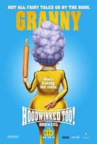 Hoodwinked Too! Hood VS. Evil - 27 x 40 Movie Poster - Style B