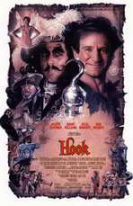 Hook - 11 x 17 Movie Poster - Style B