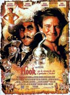 Hook - 11 x 17 Movie Poster - French Style A