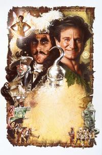 Hook - 8 x 10 Color Photo #1