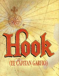 Hook - 27 x 40 Movie Poster - Spanish Style A
