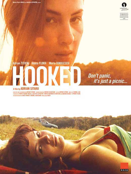 Hooked movie