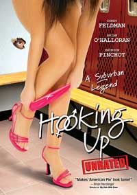 Hooking Up - 27 x 40 Movie Poster - Style C