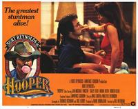Hooper - 11 x 14 Movie Poster - Style A