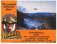 Hooper - 11 x 14 Movie Poster - Style C
