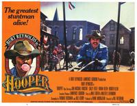 Hooper - 11 x 14 Movie Poster - Style E