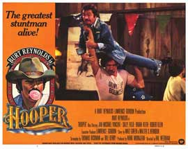 Hooper - 11 x 14 Movie Poster - Style G