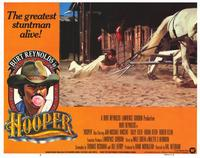 Hooper - 11 x 14 Movie Poster - Style H
