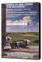 Hoosiers - 27 x 40 Movie Poster - Style A - Museum Wrapped Canvas