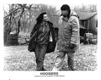 Hoosiers - 8 x 10 B&W Photo #1