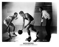 Hoosiers - 8 x 10 B&W Photo #2