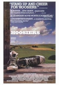 Hoosiers - 43 x 62 Movie Poster - Bus Shelter Style A