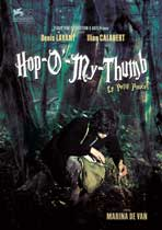 Hop-o'-My-Thumb - 11 x 17 Movie Poster - French Style A
