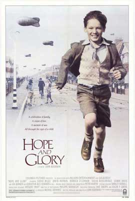 Hope and Glory - 27 x 40 Movie Poster - Style A