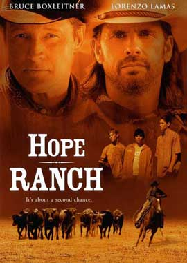 Hope Ranch - 11 x 17 Movie Poster - Style A