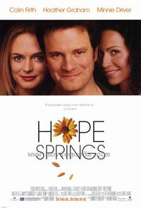 Hope Springs - 27 x 40 Movie Poster - Style A