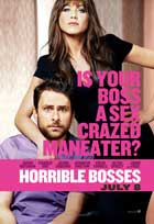 Horrible Bosses - 11 x 17 Movie Poster - Style C